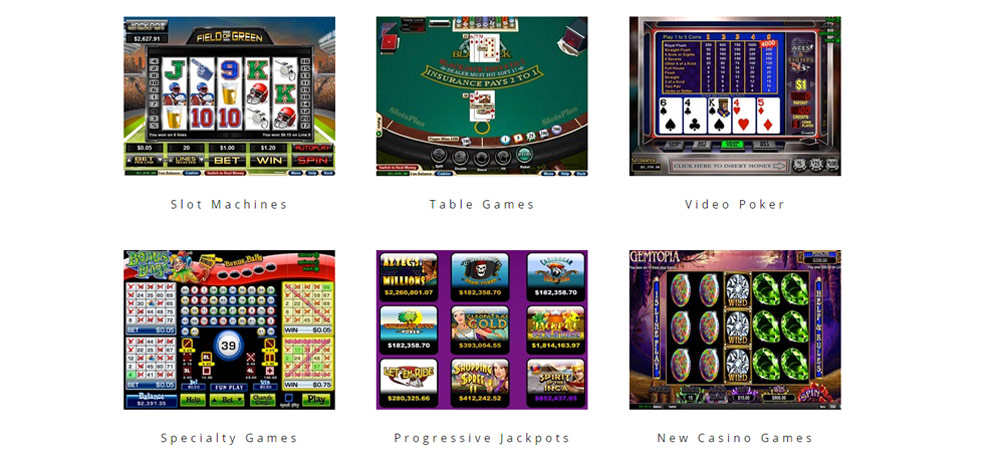 Slots-Plus-Sister-Casino-games